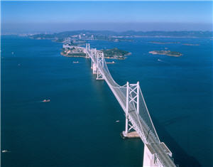 Seto-Ohashi Bridge